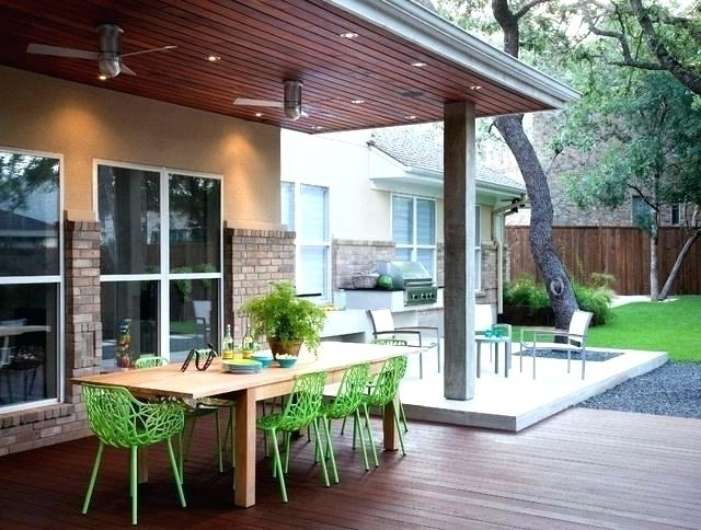Modern Outdoor Ceiling Fans Contemporary Outdoor Ceiling Fans Pertaining To Widely Used Contemporary Outdoor Ceiling Fans (View 8 of 15)