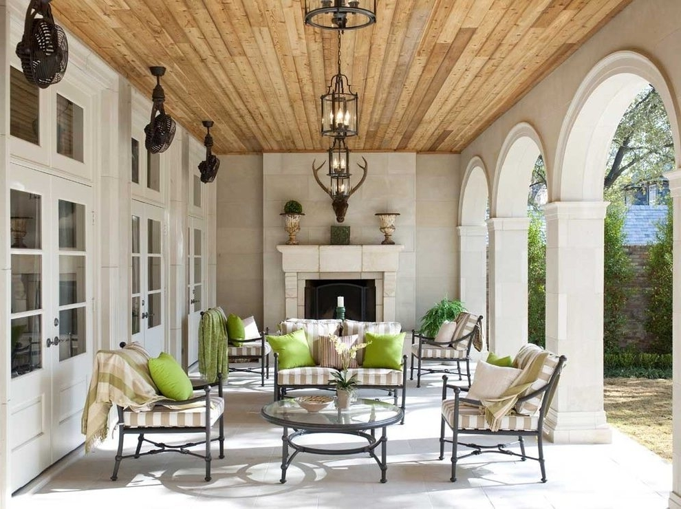 Most Current Ceiling: Stunning Outdoor Patio Ceiling Fans Ceiling Fans For Deck Throughout Outdoor Patio Ceiling Fans With Lights (View 9 of 15)