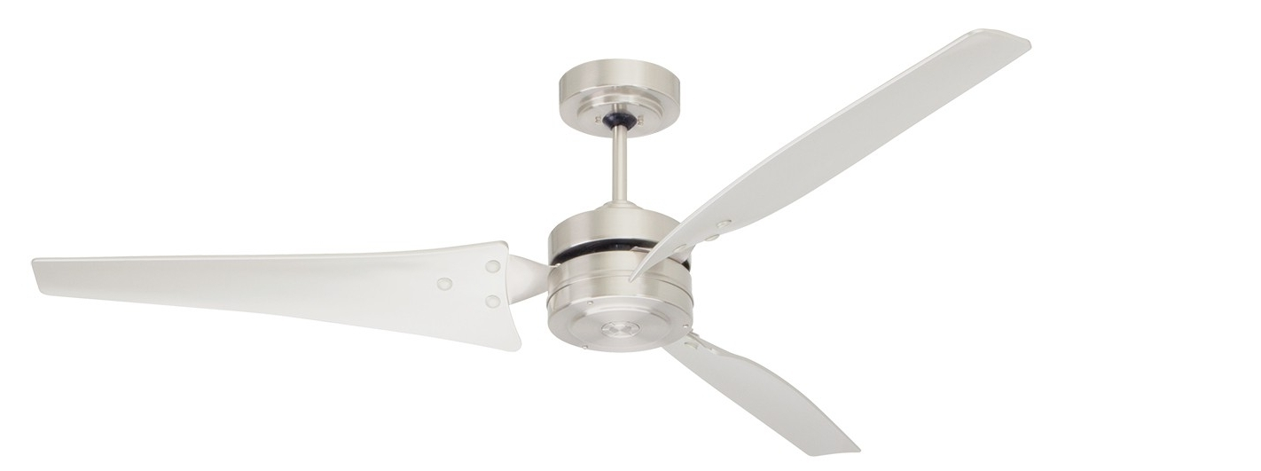 Most Current Gold Coast Outdoor Ceiling Fans For Industrial Ceiling Fans From Myfan (View 3 of 15)