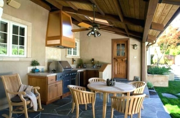 Most Current Outdoor Patio Ceiling Fans Porch Ceiling Fans Outdoors Ceiling Fans Pertaining To Outdoor Ceiling Fans For Porches (View 6 of 15)