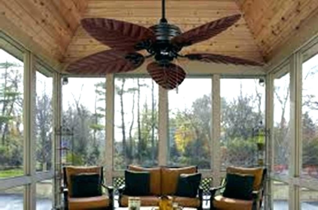 Most Popular Outdoor Ceiling Fans Outdoor Ceiling Fan Without Light Image Of For Outdoor Ceiling Fans Without Lights (View 10 of 15)