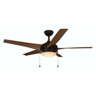 Most Popular Outdoor Ceiling Fans Under $75 In Outdoor – Ceiling Fans – Lighting – The Home Depot (View 7 of 15)