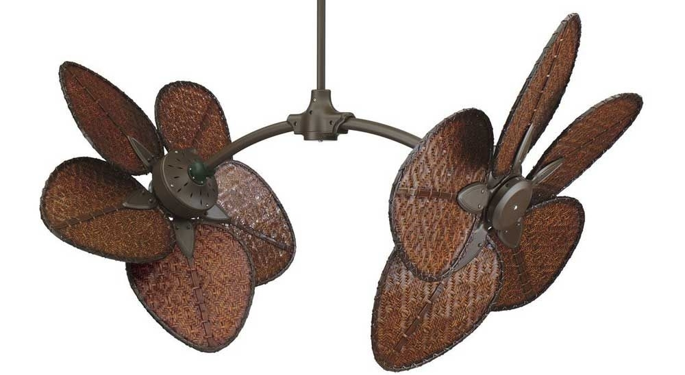 Most Popular Unique Outdoor Ceiling Fans Within Different Unique Ceiling Fans (View 8 of 15)