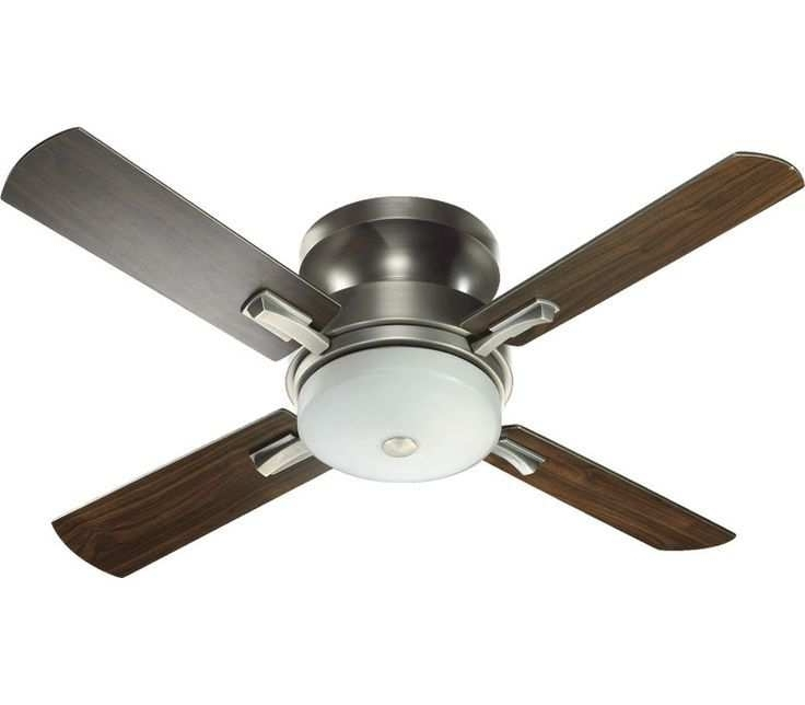 Most Recent 48 Inch Outdoor Ceiling Fans Throughout 48 Inch Outdoor Ceiling Fan Inspirational 137 Best Hugger Fan Images (View 5 of 15)