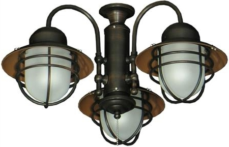 Most Recent Outdoor Ceiling Fans With Lantern Light For 362 Lantern – The Tropical Fan Company (View 6 of 15)