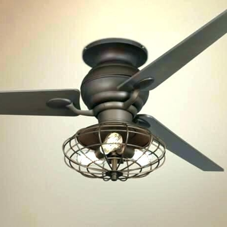 Most Recent Outdoor Ceiling Fans With Light Globes Within Outdoor Ceiling Fans With Light S Kit And Remote Fan Bulbs  (View 6 of 15)