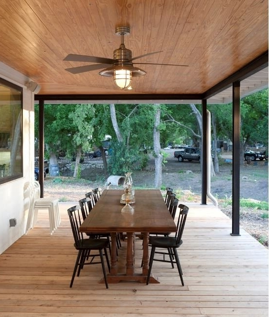 Most Recent Outdoor Patio Ceiling Fans With Lights For Charming Patio Ceiling Fans And Attractive Outdoor Ceiling Fan With (View 10 of 15)
