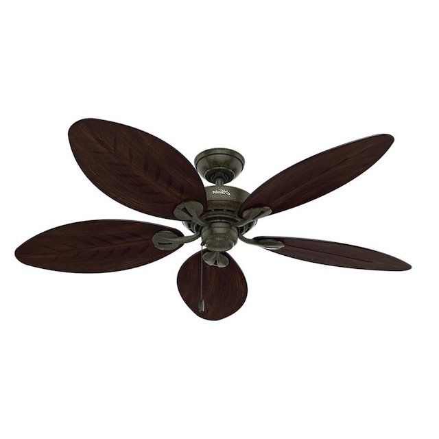 Most Recent The 7 Best Ceiling Fans To Buy In 2018 With Regard To Outdoor Ceiling Fans Under $ (View 14 of 15)