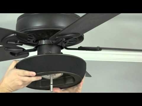 Most Recently Released Ceiling Fan Bluetooth Audio Light Kit – Youtube Regarding Outdoor Ceiling Fan With Bluetooth Speaker (View 3 of 15)