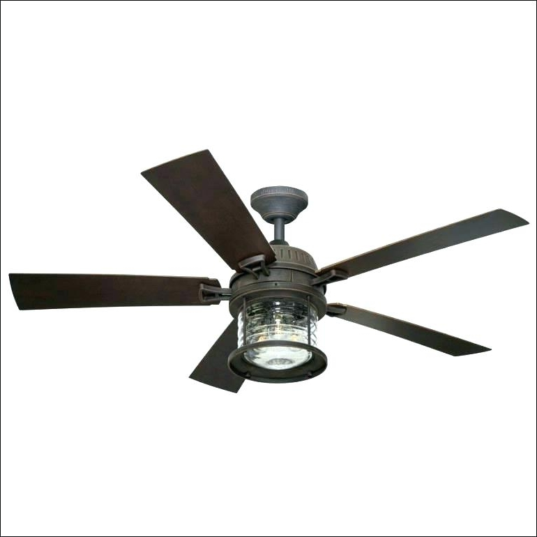 Most Recently Released Hunter Outdoor Ceiling Fan With Light Full Size Of Living Tropical With Tropical Design Outdoor Ceiling Fans (View 6 of 15)