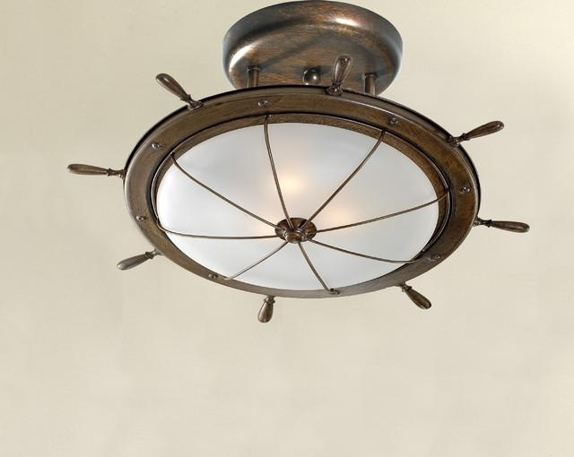 Most Recently Released Nautical Outdoor Ceiling Fans — John Robinson Decor : Innovation Intended For Nautical Outdoor Ceiling Fans (View 6 of 15)