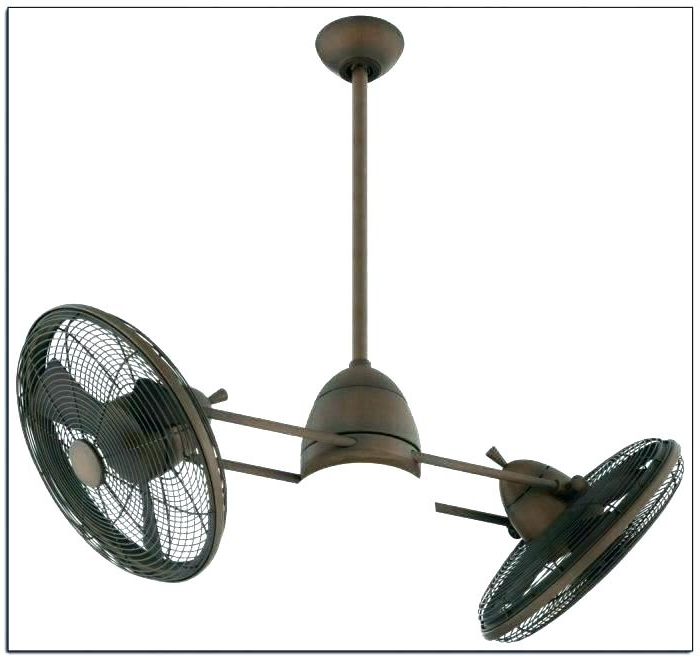 Most Recently Released Outdoor Double Oscillating Ceiling Fans Pertaining To Oscilating Ceiling Fans Best Oscillating Ceiling Fans Dual (View 8 of 15)