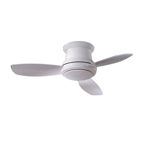 Most Up To Date 24 Inch Outdoor Ceiling Fans With Light Throughout 36 Ceiling Fan Flush Mount 3513 Throughout Plan Home Outdoor Fans (View 13 of 15)