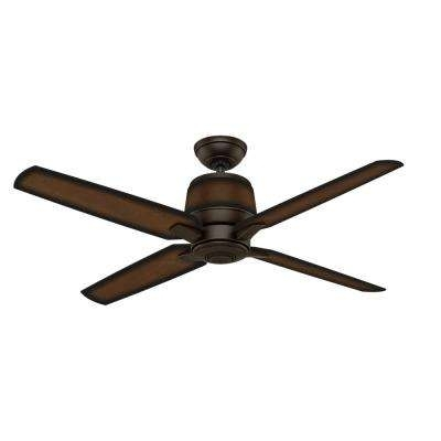Most Up To Date Casablanca – Ceiling Fans – Lighting – The Home Depot Intended For Casablanca Outdoor Ceiling Fans With Lights (View 12 of 15)