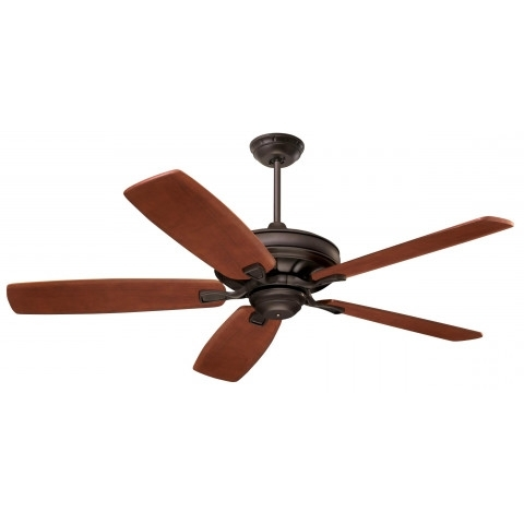 Most Up To Date Outdoor Ceiling Fans – Shop Wet, Dry, And Damp Rated Outdoor Fans Within High End Outdoor Ceiling Fans (View 2 of 15)
