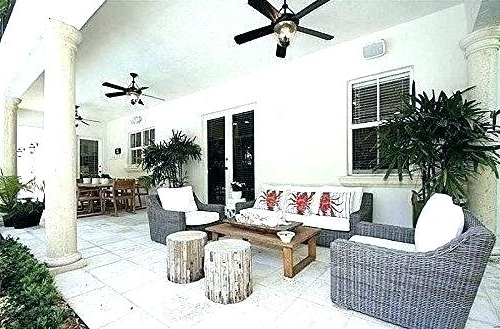 Most Up To Date Outside Ceiling Fans Porch Ceiling Fans Brilliant Outdoor Breeze Fan With Outdoor Porch Ceiling Fans With Lights (View 5 of 15)
