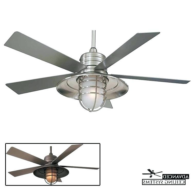 Nautical Outdoor Ceiling Fans – Photos House Interior And Fan Throughout Famous Coastal Outdoor Ceiling Fans (Gallery 15 of 15)