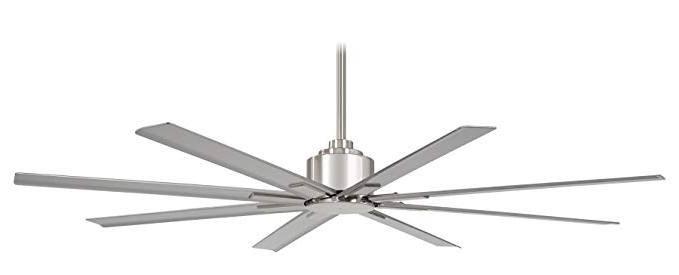 "Newest 84"" Outdoor Ceiling Fan – – Amazon For Outdoor Ceiling Fans At Amazon (View 11 of 15)"