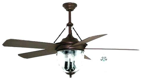 Outdoor Ceiling Fan And Light Outdoor Fans In Oiled Bronze Gilded Within Well Known Traditional Outdoor Ceiling Fans (Gallery 11 of 15)