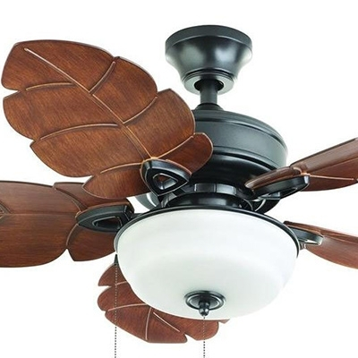 Outdoor Ceiling Fan With Light Wet Outside Patio Fans Golfocd With Regard To Most Recent Outdoor Ceiling Fans For Wet Areas (Gallery 15 of 15)
