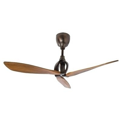 Outdoor Ceiling Fans At Kichler For Most Popular Kichler Ceiling Fans Lighting In Oil Brushed Bronze Flush Mount (View 14 of 22)