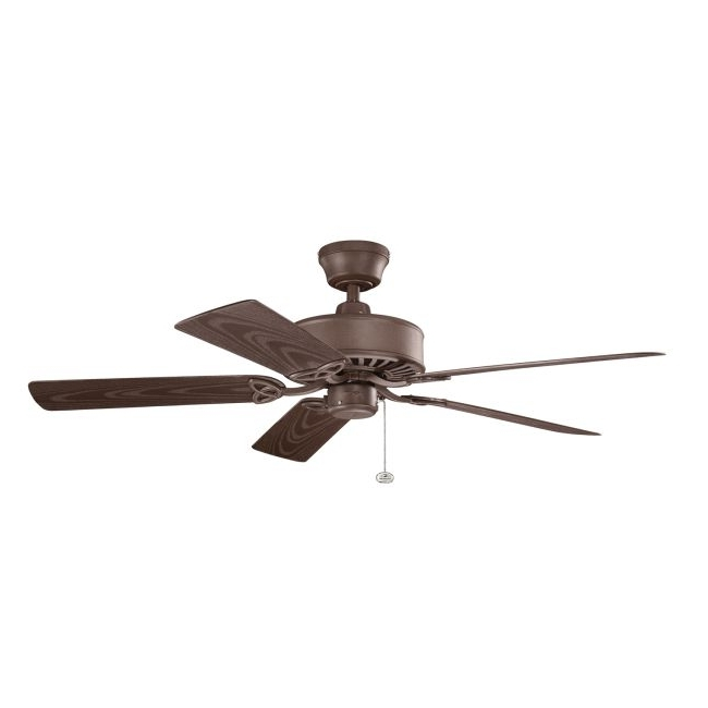 Outdoor Ceiling Fans At Kichler In Latest Renew Outdoor Ceiling Fankichler (View 5 of 22)