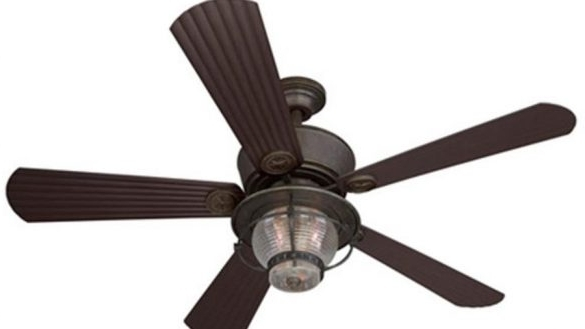 Outdoor Ceiling Fans At Lowes With Regard To Well Liked Outdoor Ceiling Fans Lowes Home Interior Hunter With Design (View 9 of 15)