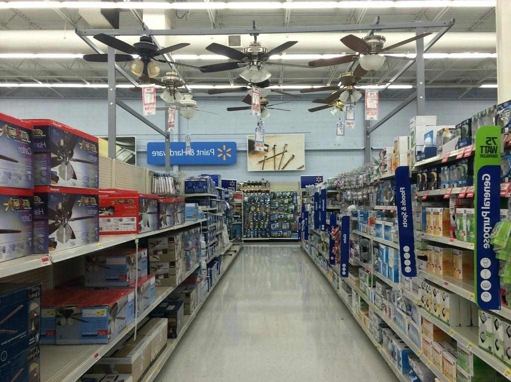 Outdoor Ceiling Fans At Walmart Regarding Latest Elegant Ceiling Fans At Walmart T6900693 Elegant Ceiling Fans With (Gallery 14 of 15)