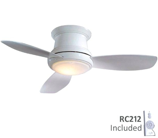 Outdoor Ceiling Fans For 7 Foot Ceilings Pertaining To Widely Used Ceiling Fans For 7 Foot Ceilings Good Popular Your Mini Fan In (Gallery 8 of 15)