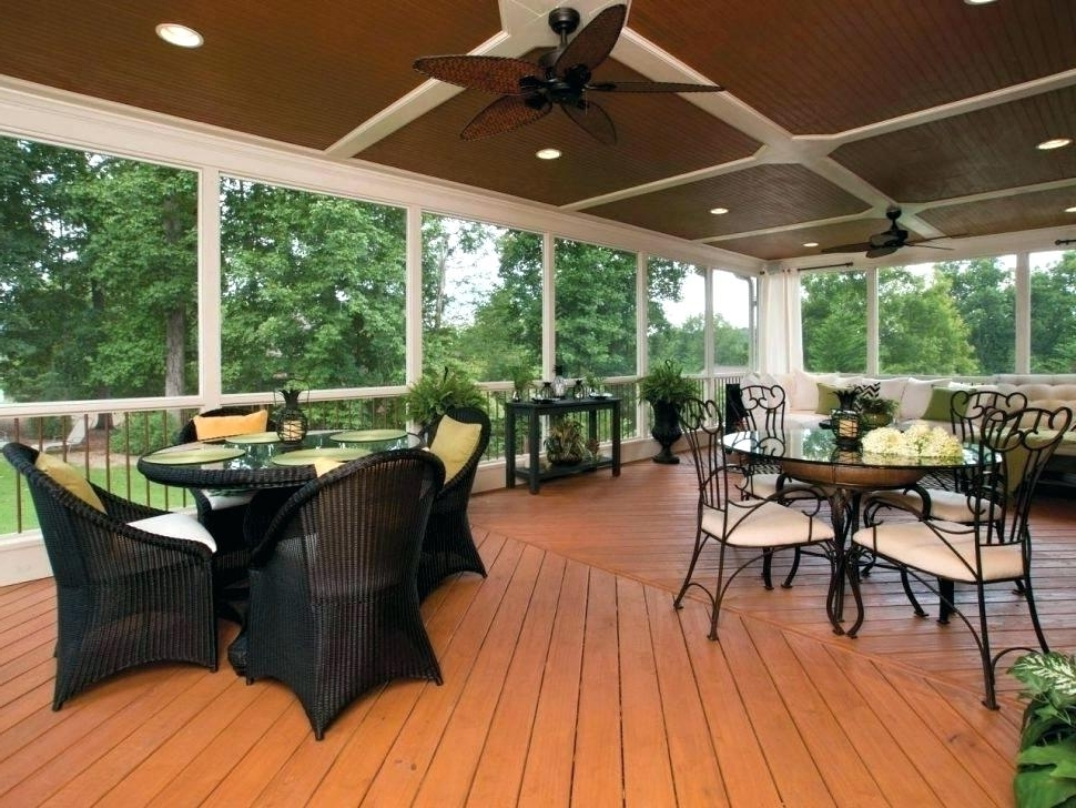 Outdoor Ceiling Fans For Decks With Regard To Preferred Outdoor Porch Ceiling Fans Patio Ceiling Fan Outdoor Ceiling Fan (Gallery 11 of 15)