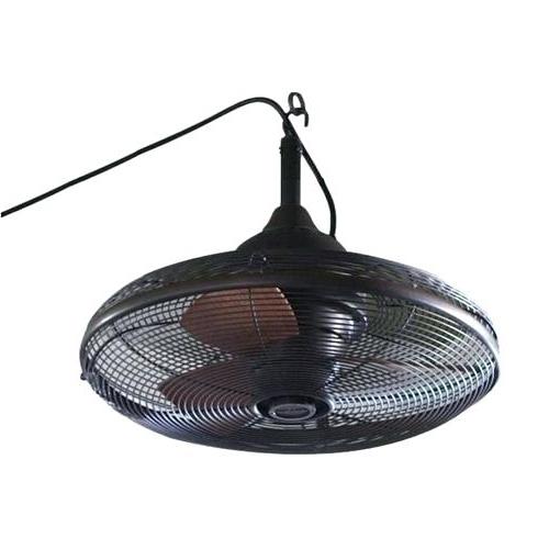 Outdoor Ceiling Fans For Gazebo In Preferred Plug In Ceiling Fan Gazebo Lights Outdoor Fans With Lights Gazebo (View 7 of 15)