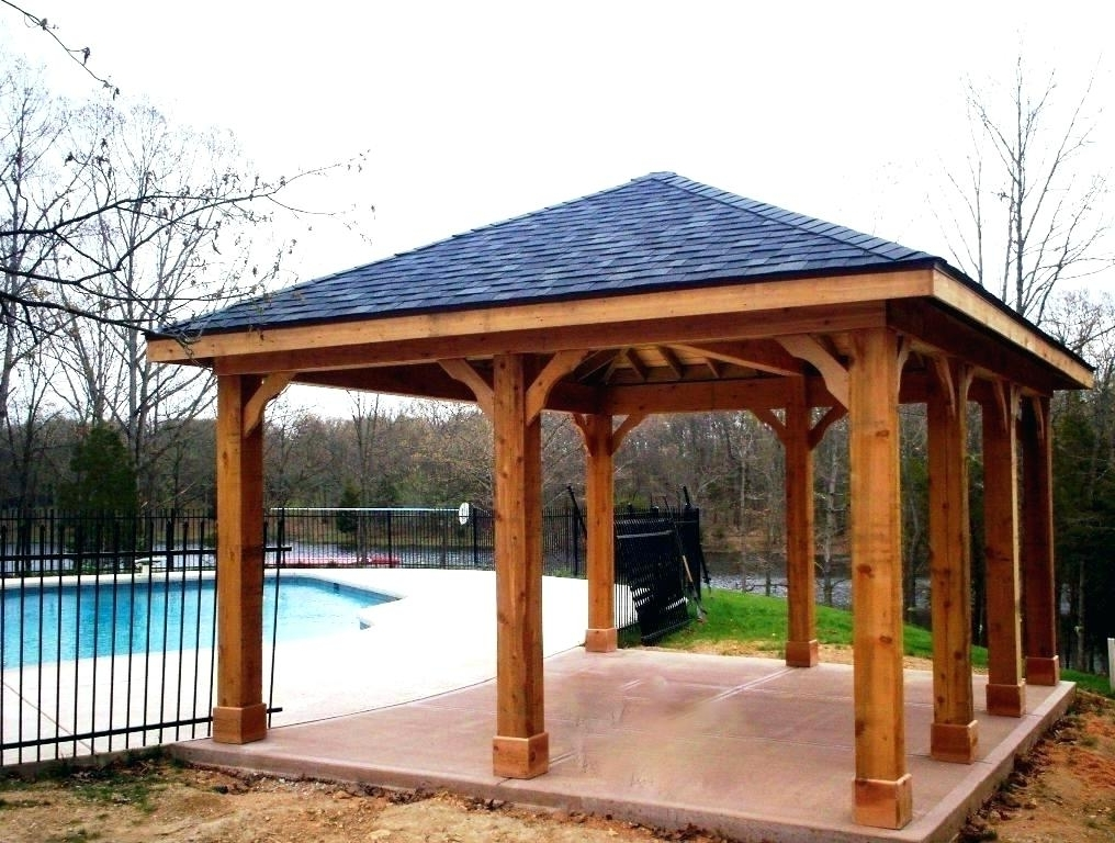Outdoor Ceiling Fans For Gazebos Within Well Known Gazebo Ceiling Fan Outdoor Ceiling Fan For Gazebo Image Of Portable (Gallery 8 of 15)