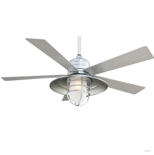 Outdoor Ceiling Fans For Wet Areas Throughout Widely Used Outdoor Wet Ceiling Fans – Bobbysix (Gallery 5 of 15)