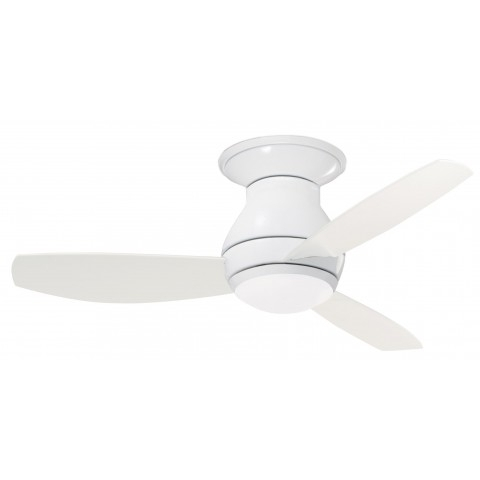 Outdoor Ceiling Fans For Windy Areas Within Most Current Outdoor Ceiling Fans For High Wind Areas (View 11 of 15)