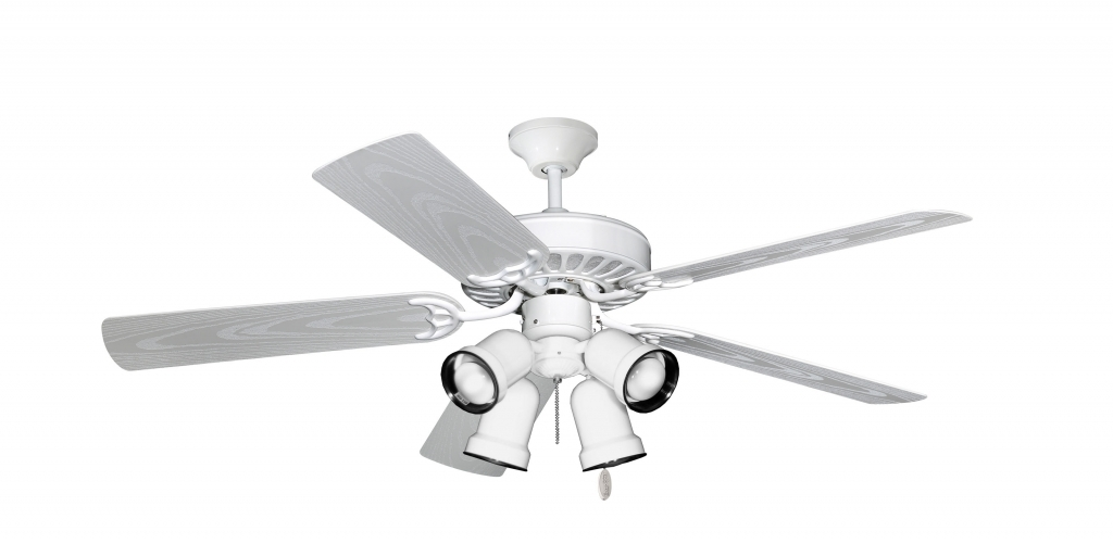 Outdoor Ceiling Fans Under $100 In Well Liked Interior: Outdoor Ceiling Fan With Light Luxury Rustic Outdoor (Gallery 13 of 15)