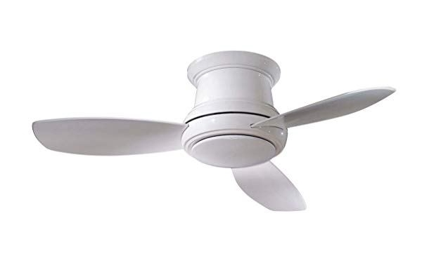 Outdoor Ceiling Fans Under $50 Inside Well Liked Best Ceiling Fans 2018 – Top 10 Reviews (View 12 of 15)
