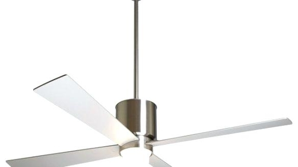 Outdoor Ceiling Fans With Bright Lights With Preferred Ceiling Fans With Bright Lights Modern Ceiling Fan With Bright Light (Gallery 13 of 15)