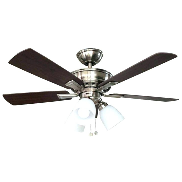 Outdoor Ceiling Fans With Bright Lights With Regard To Recent Ceiling Fans With Bright Lights Best Ceiling Fans With Lights Fan (Gallery 3 of 15)