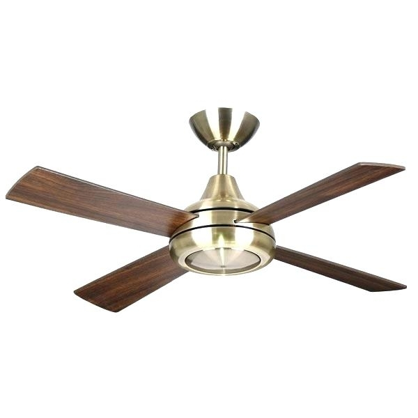 Outdoor Ceiling Fans With Bright Lights Within Popular Best Small Ceiling Fan Ceiling Fans Small Ceiling Fan Small Photo (Gallery 7 of 15)
