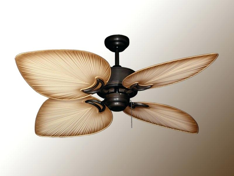 Outdoor Ceiling Fans With Covers Intended For Famous Ceiling Fan Blades The Modern Ceiling Outdoor Ceiling Fan Blades 42 (Gallery 12 of 15)