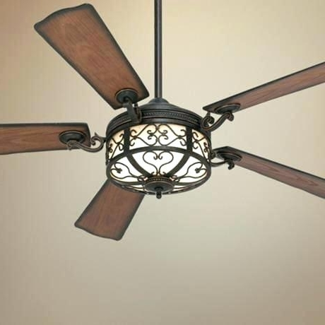 Outdoor Ceiling Fans With Lantern Light Inside Best And Newest Lantern Ceiling Fan Farmhouse Ceiling Fan With Light Farmhouse (View 9 of 15)