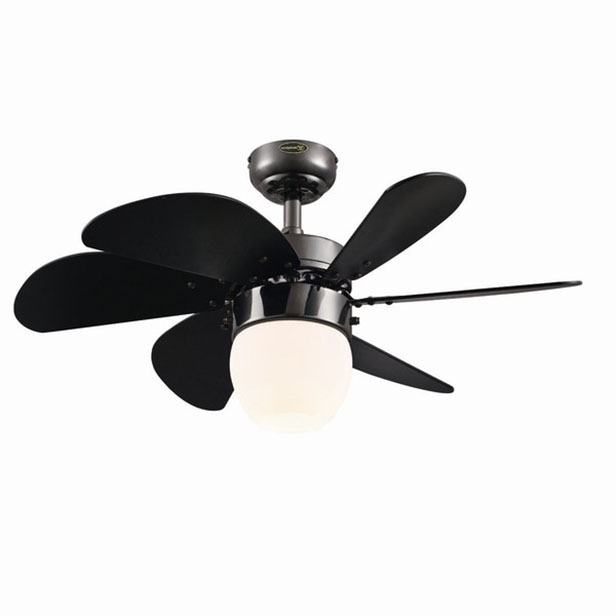 Outdoor Ceiling Fans With Led Lights With Regard To Most Recent Ceiling: Outstanding Small Outdoor Ceiling Fans Home Depot Outdoor (View 12 of 15)