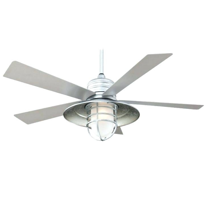 Outdoor Ceiling Fans With Plastic Blades Regarding 2017 Outdoor Ceiling Fan Replacement Blades Outdoor Ceiling Fans (Gallery 13 of 15)