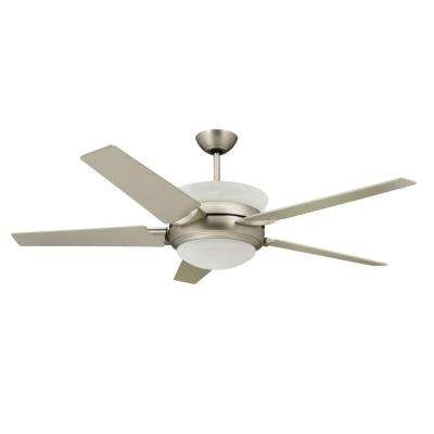 Outdoor Ceiling Fans With Uplights Pertaining To Most Recent Troposair – Ceiling Fans With Lights – Ceiling Fans – The Home Depot (Gallery 4 of 15)