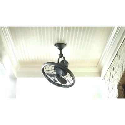 Outdoor Ceiling Mount Oscillating Fans With Regard To Well Liked Outdoor Oscillating Fan Wall Mount Ceiling Mount Oscillating Fan (View 3 of 15)