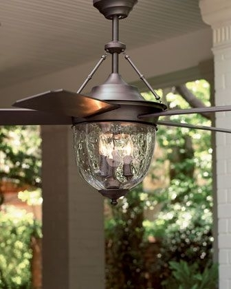 Outdoor Ceiling Regarding Outdoor Ceiling Fans With Lantern (Gallery 5 of 15)
