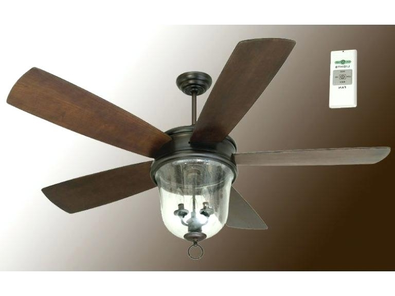 Outdoor Fan And Light Modern Outdoor Ceiling Fan Light Kit 42 Inch Inside Well Known Brown Outdoor Ceiling Fan With Light (Gallery 9 of 15)