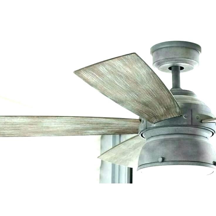 Outdoor Fan With Light Flush Mount Outdoor Ceiling Fan With Light Throughout 2017 Flush Mount Outdoor Ceiling Fans (View 14 of 15)