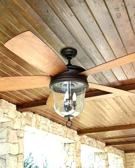 Outdoor Fan With Light New Fan Light Kits For Outdoor Ceiling Fan Throughout Well Known Outdoor Ceiling Fans With Light Kit (Gallery 10 of 15)
