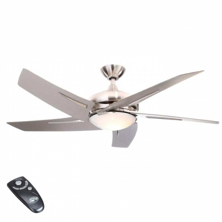 Outdoor In Well Liked Outdoor Ceiling Fans At Amazon (View 14 of 15)